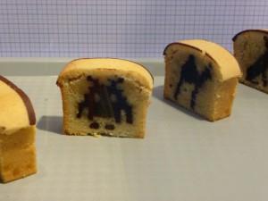 Kuchen aus den 3D-Drucker